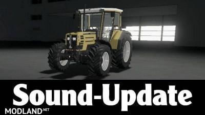 Hurlimann H 488 (Sound-Update) v 1.0, 1 photo